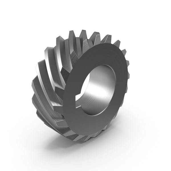 Thumbnail for Helical Gear