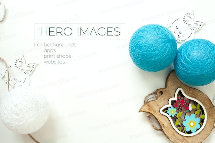 Hero Wedding Images