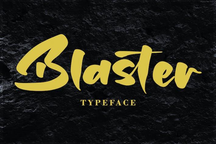 Thumbnail for Blaster