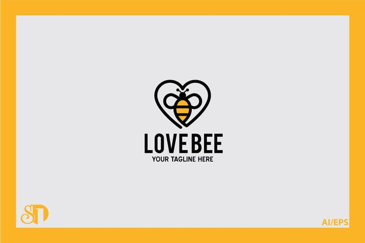 Thumbnail for LOVE BEE