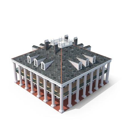 Plantation House