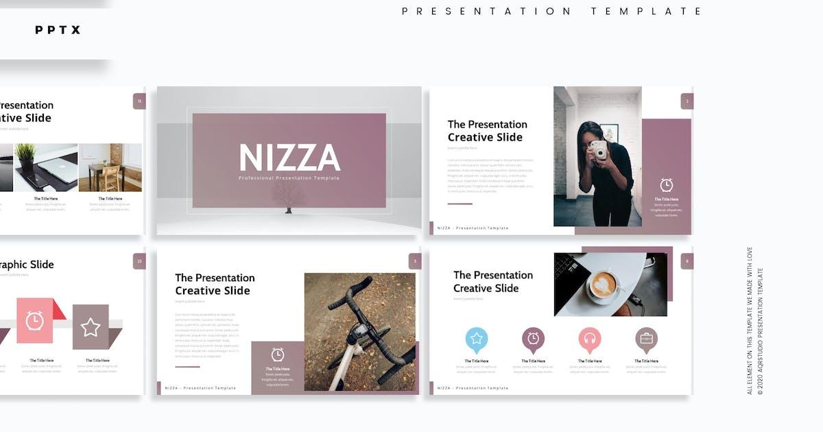 Download Nizza - Presentation Template by aqrstudio