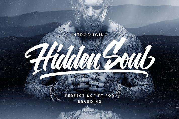 Thumbnail for Hidden Soul Script