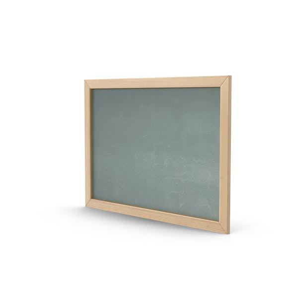 Thumbnail for Chalkboard Green