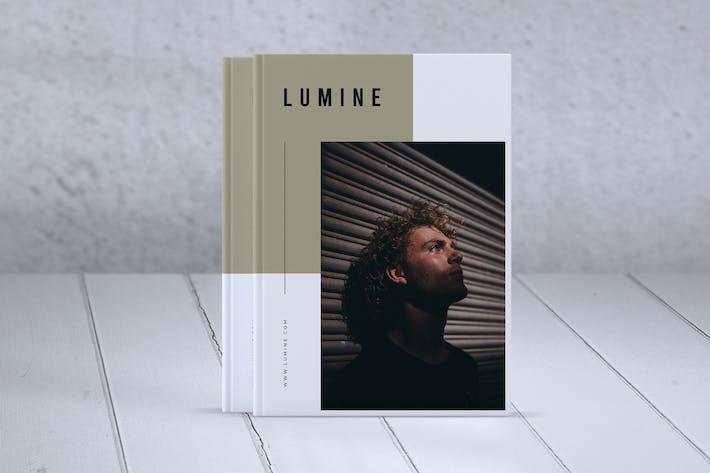 Thumbnail for LUMINE Fashion Magazines
