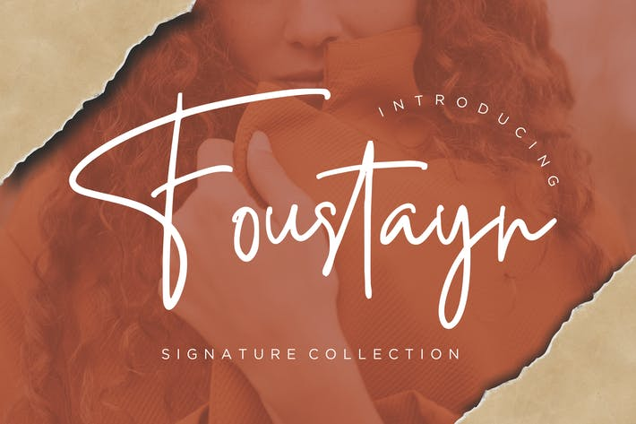 Thumbnail for Colleción Foustayn Signature