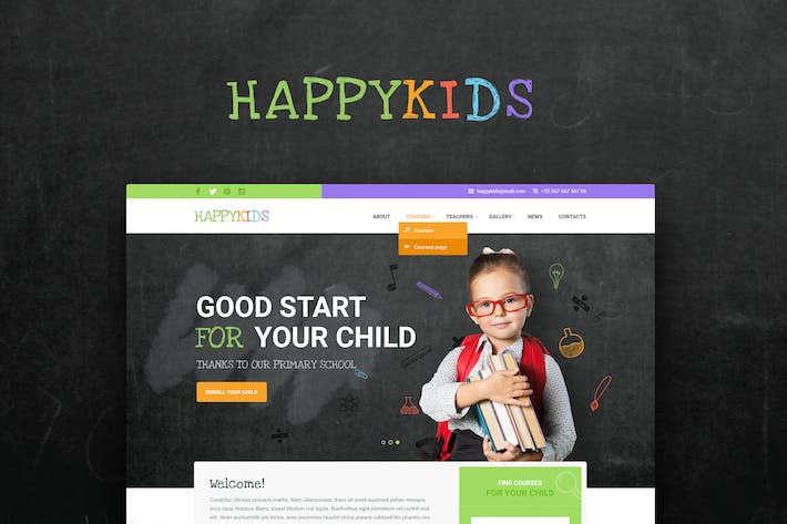 Thumbnail for HappyKids