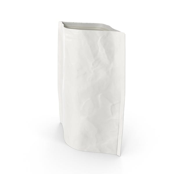 Cover Image for Stand Up - Funda con cremallera (500 g), color blanco