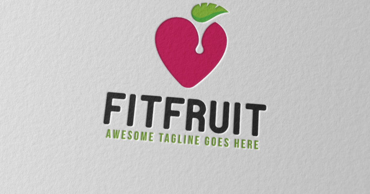 Fitfruit by Scredeck