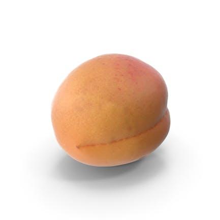 Aprikose klein