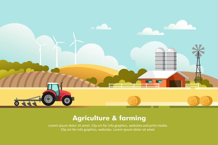 Thumbnail for Agriculture and Farming