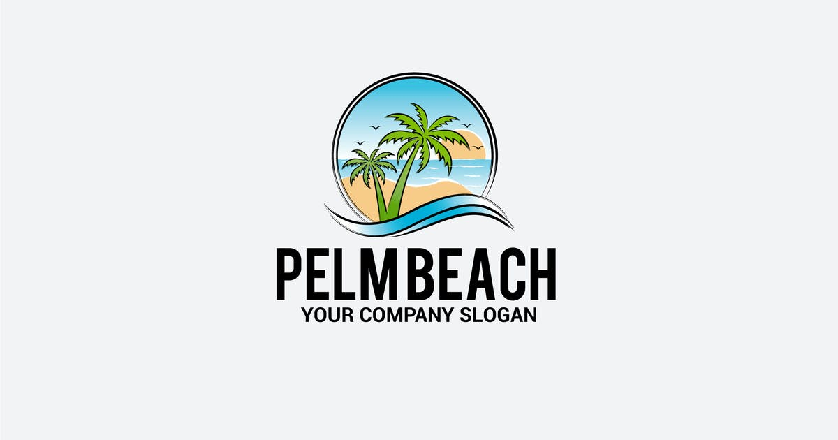 Download palm beach by shazidesigns