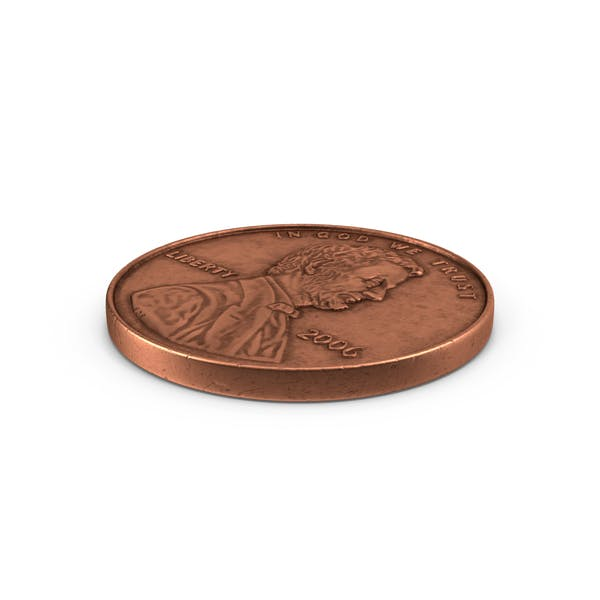 US Penny
