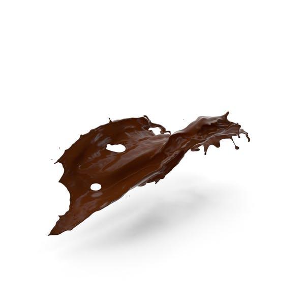 Шоколад Всплеск
