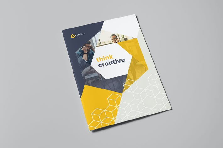 Creative Brochure Vol.2
