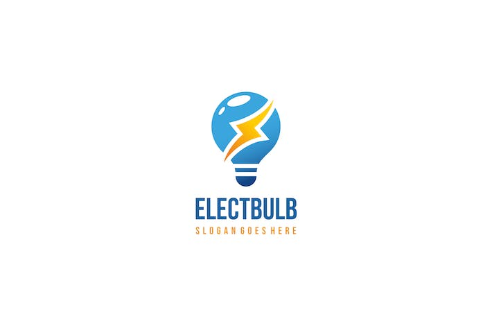 Thumbnail for Electric Bulb Logo
