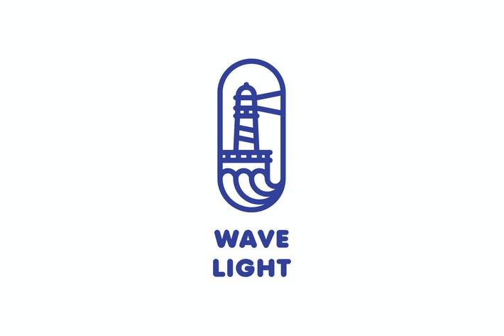 Thumbnail for Wave Light Lighthouse