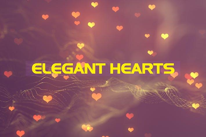 Thumbnail for Elegant Hearts