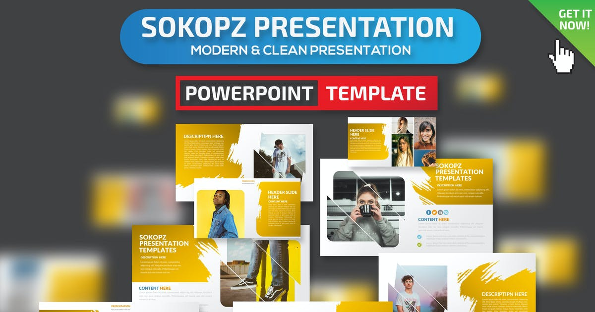 Download Sokopz Powerpoint by mamanamsai