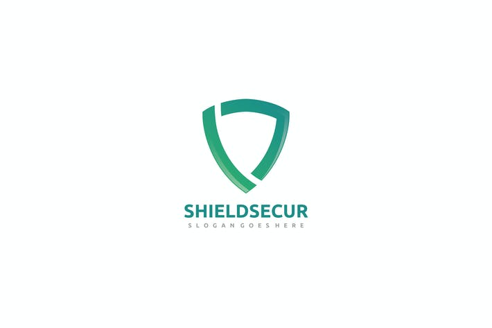 Thumbnail for Security Shield Logo
