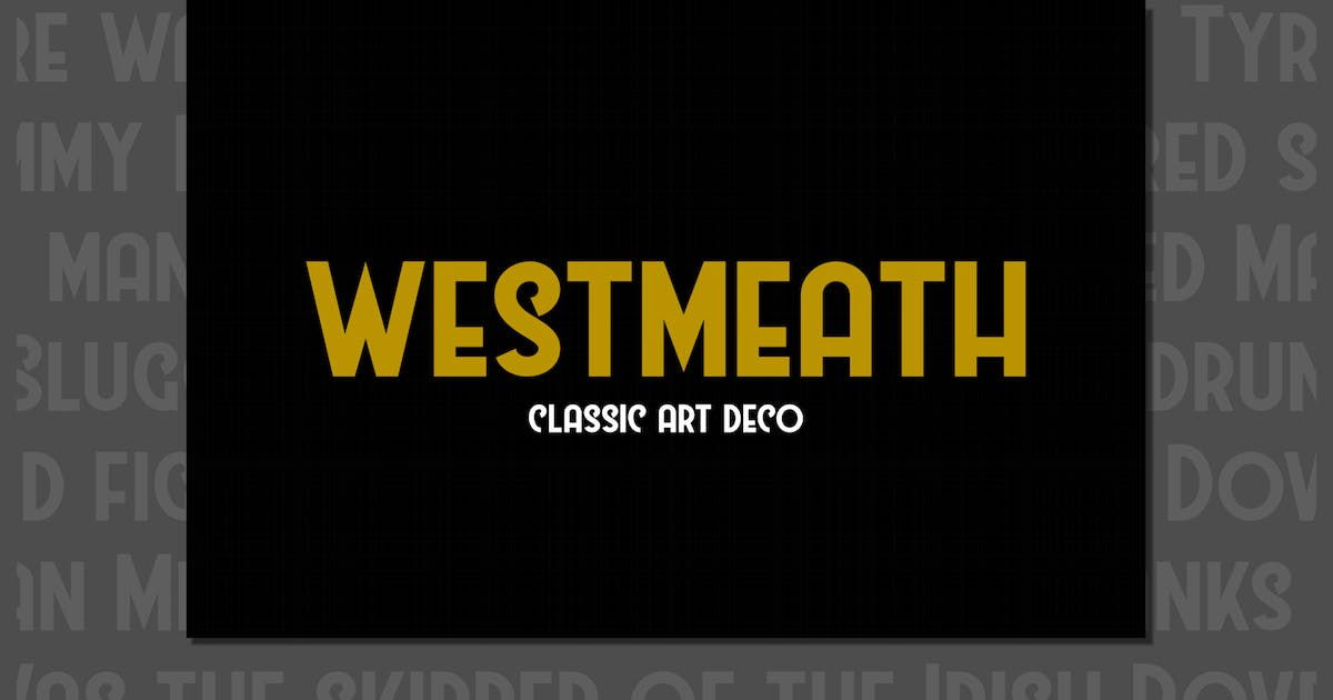 Download Westmeath Pro by twicolabs