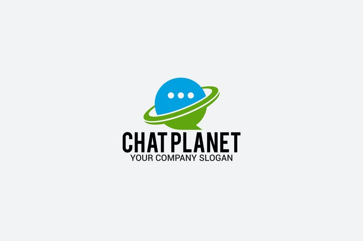 Thumbnail for chat planet