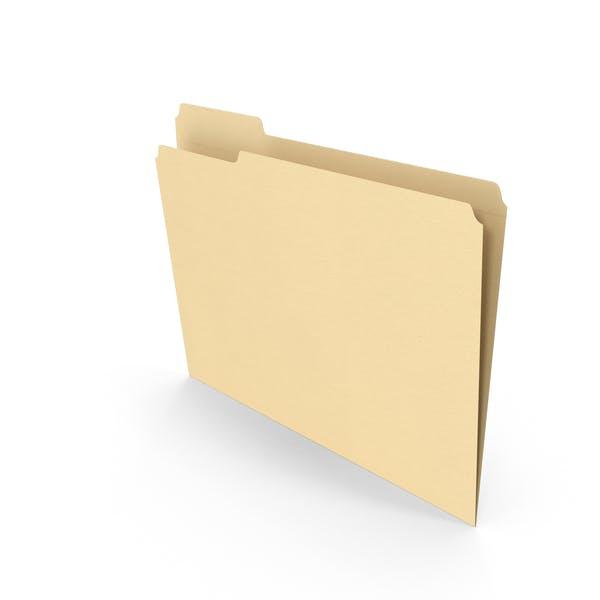 Thumbnail for File Folder