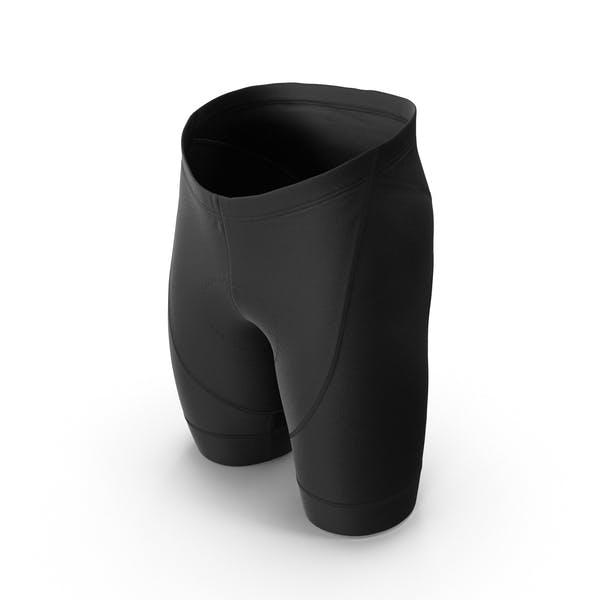 Thumbnail for Shorts Black