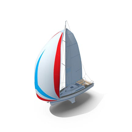 Sailboat Princess II