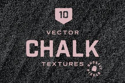 Vector Chalk Textures