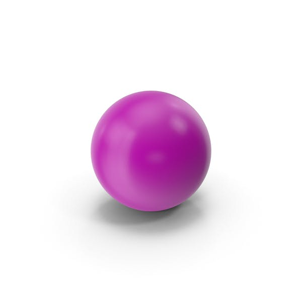 Cover Image for Ball Pink