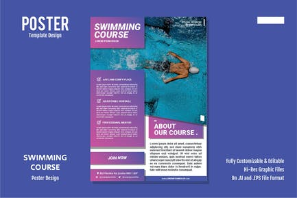 Schwimm-Kurs