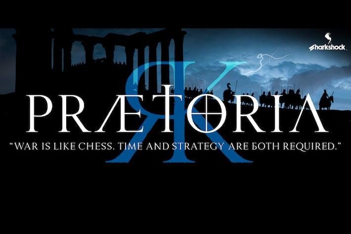 Thumbnail for Praetoria