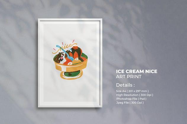 Nice Ice Cream