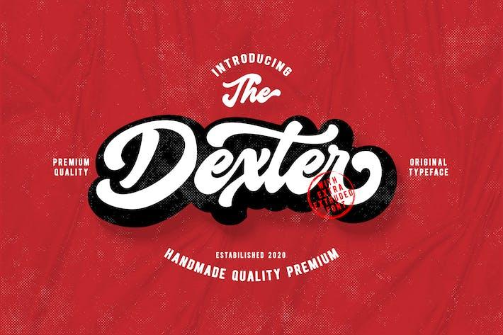 Thumbnail for Dexter Script