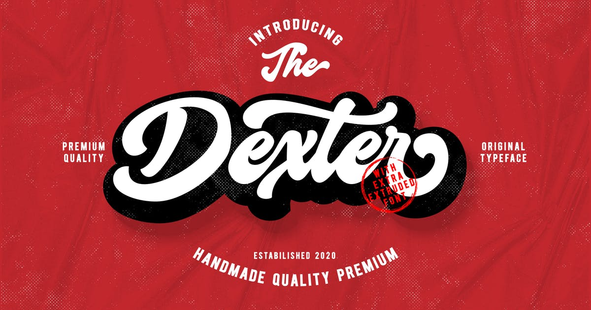 Download Dexter Script by Byulyayika