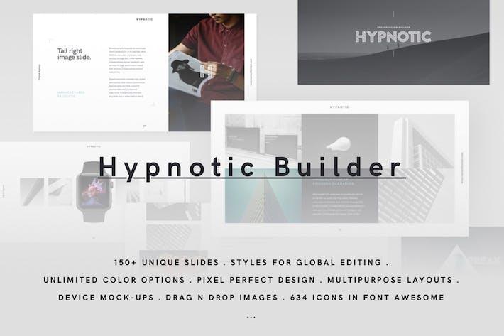 Thumbnail for Hypnotic Keynote