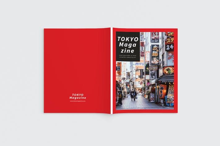 Asian Travel Magazine