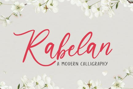 Rabelan Script