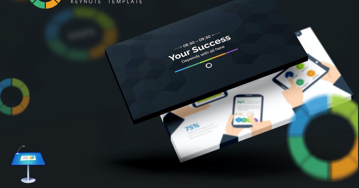 Download Owsom Keynote Template by Unknow