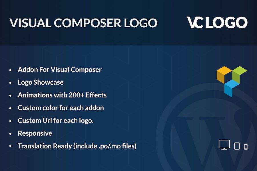Logo Showcase - Logo Addons for WPBakery - WP