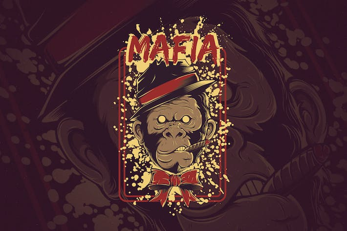 Cover Image For The Mafia