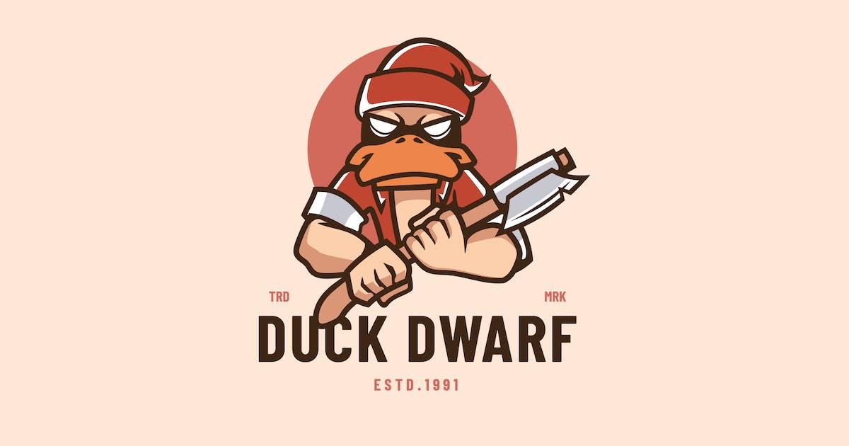 Download Duck Dwarf by surotype