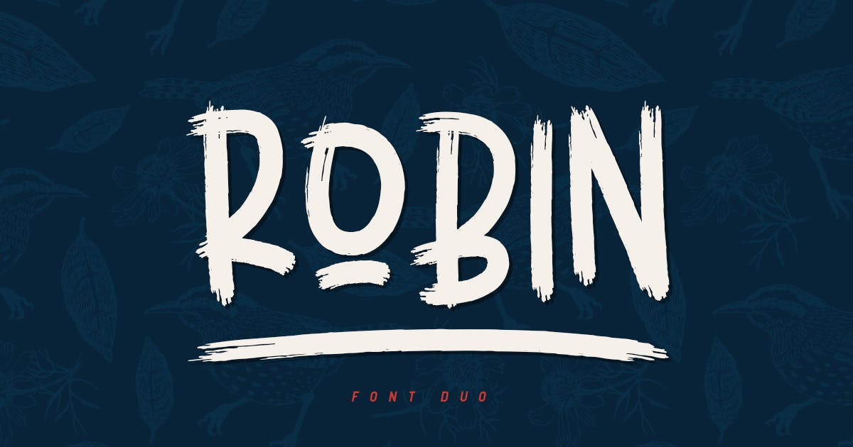 Download Robin by factory738