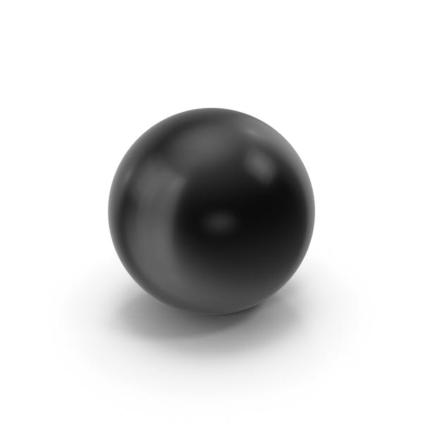 Thumbnail for Black Ball