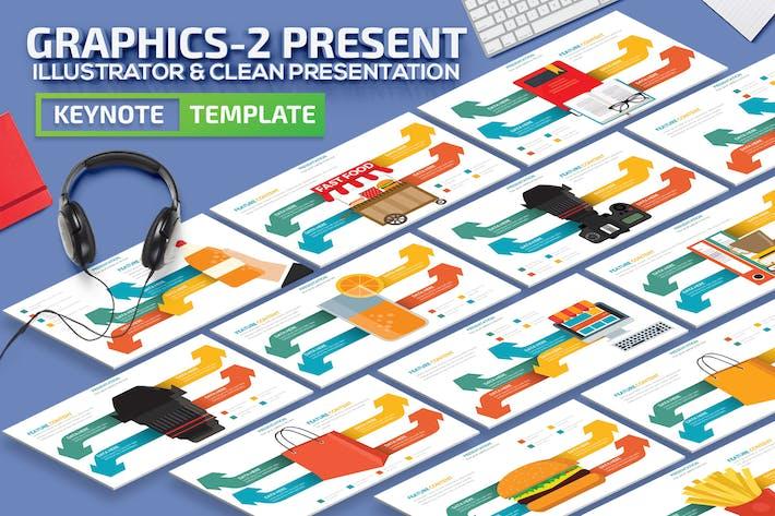Thumbnail for Графика2 Презентация Keynote докладов