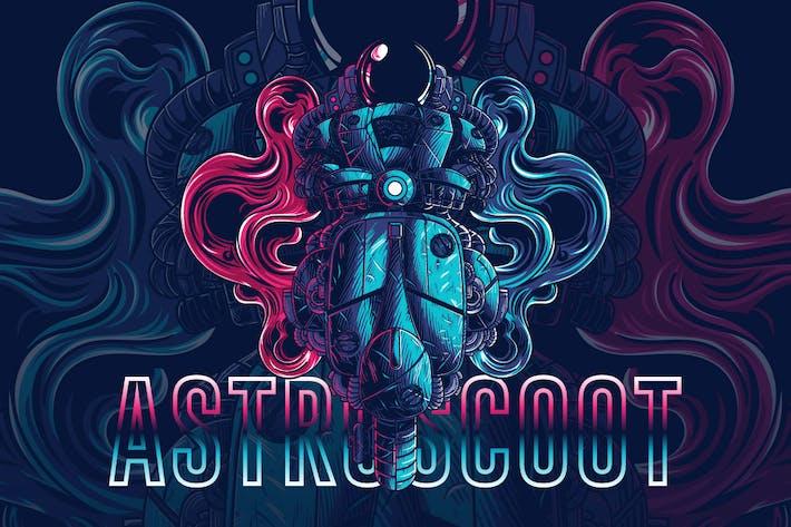Astroscoot