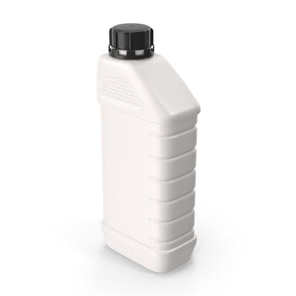 Plastikflasche 1L