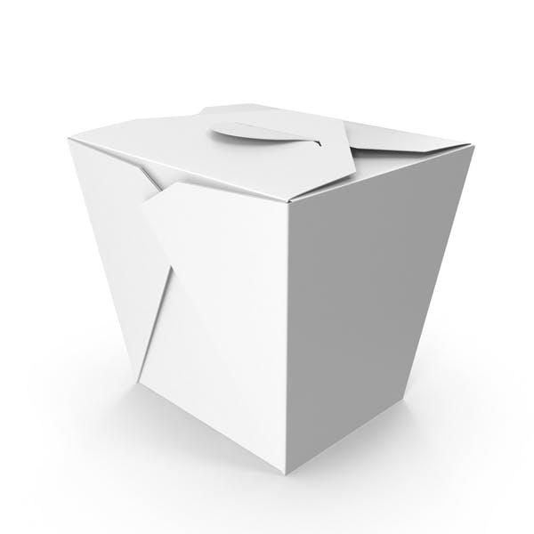 Thumbnail for Wok Box