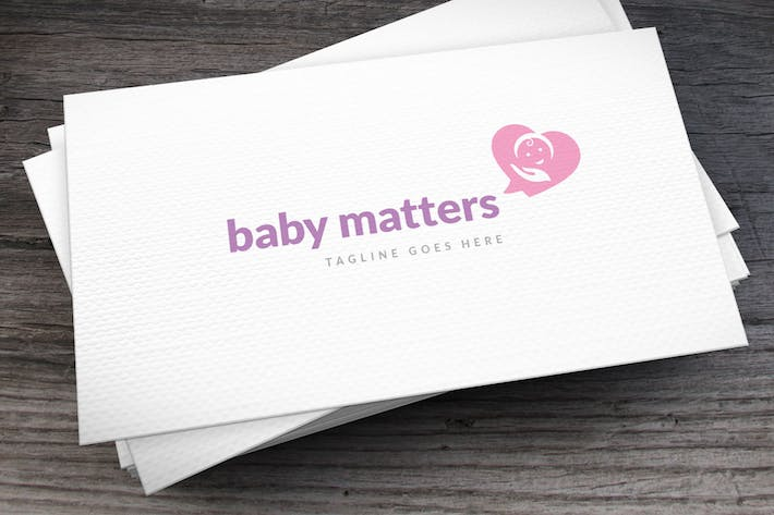 Thumbnail for Family Matters Logo Template